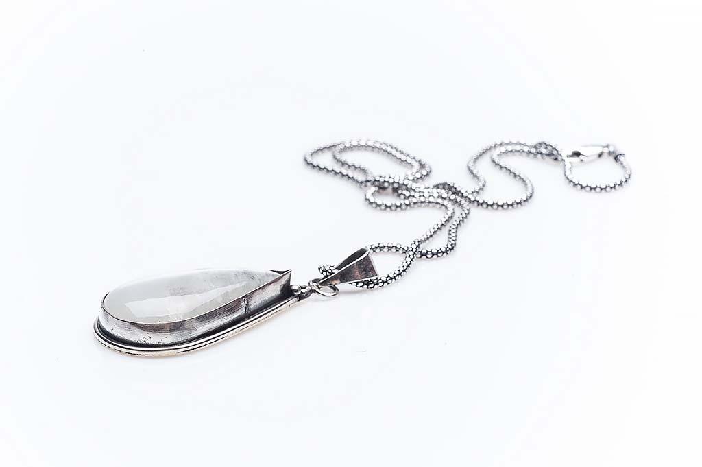 Сребърен комплект КН-0205000202