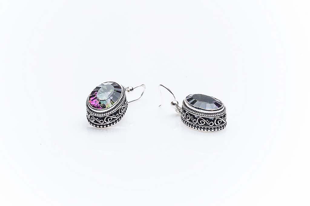 Сребърен комплект КН-0205000203