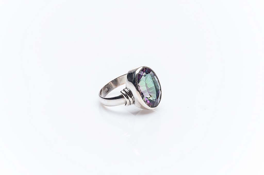 Сребърен комплект КН-0205000207