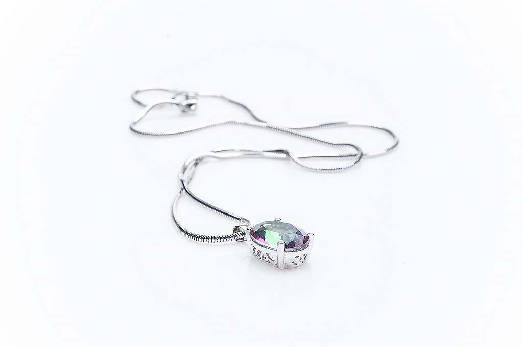 Сребърен комплект КН-0205000215