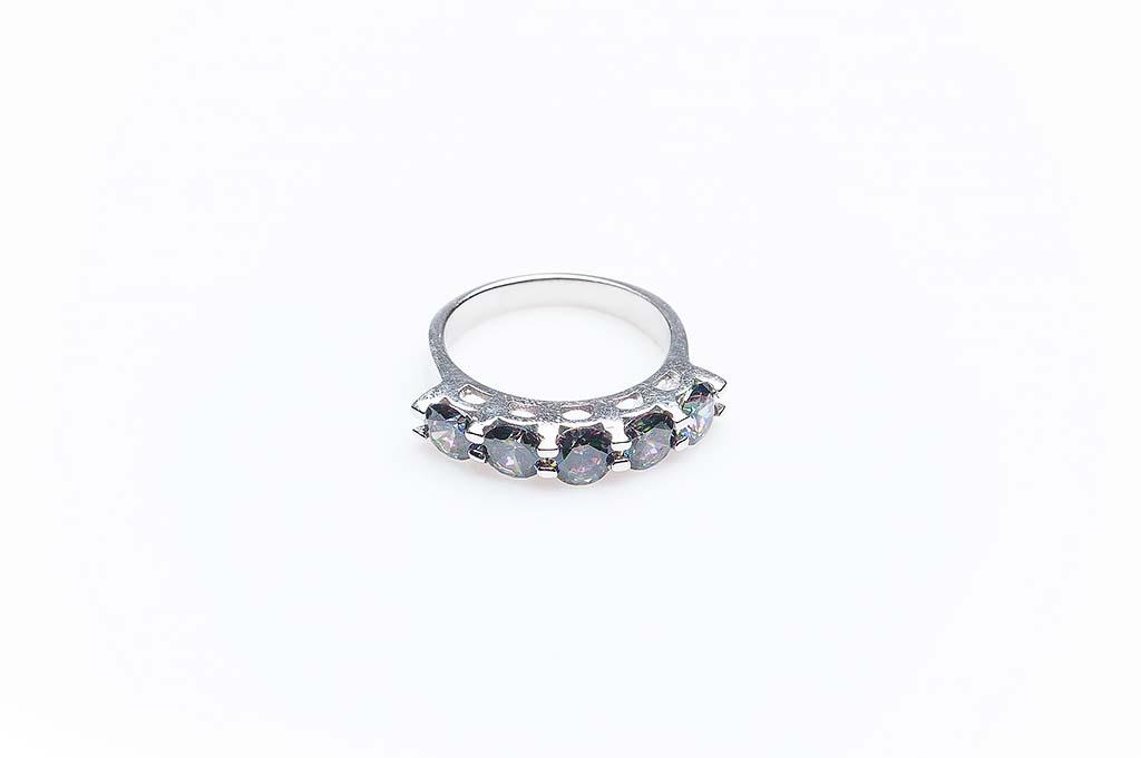 Сребърен комплект КН-0205000289