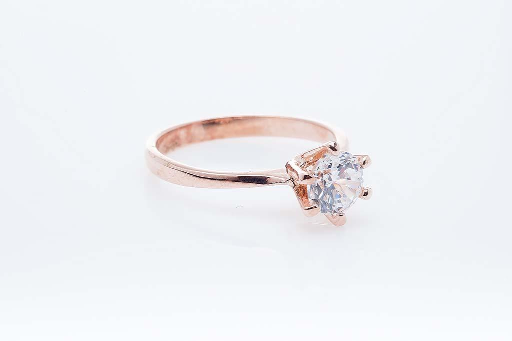 Позлатен пръстен КН-0303000102