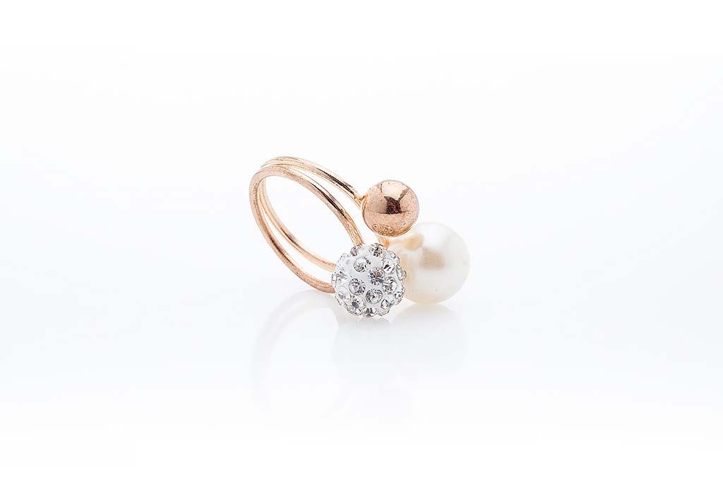 Дамски пръстен КН-0403000040