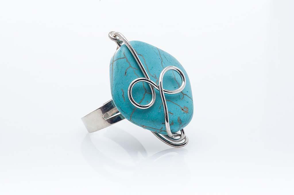 Дамски пръстен КН-0403000104