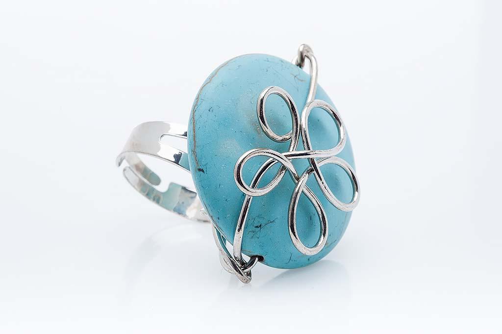 Дамски пръстен КН-0403000107