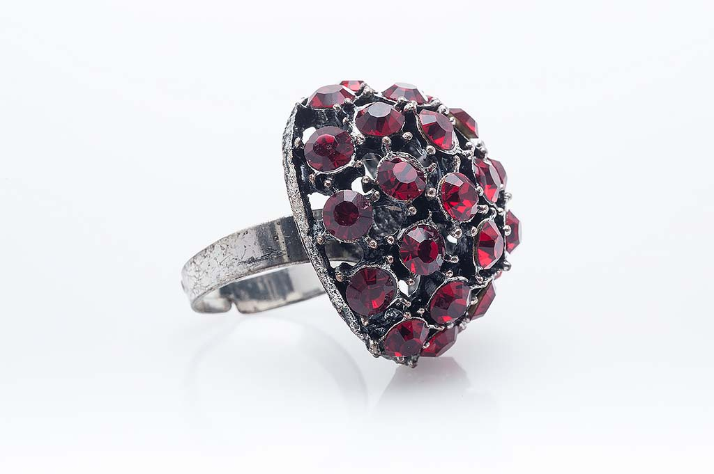 Дамски пръстен КН-0403000138
