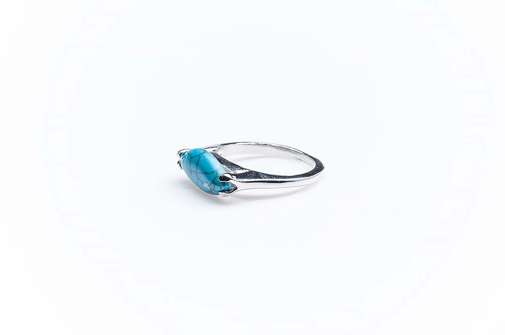 Дамски пръстен КН-0403000256