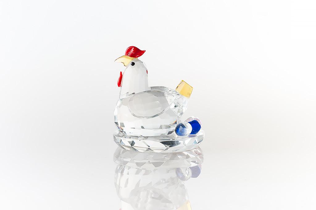 Сувенир от кристал КН-1201000465