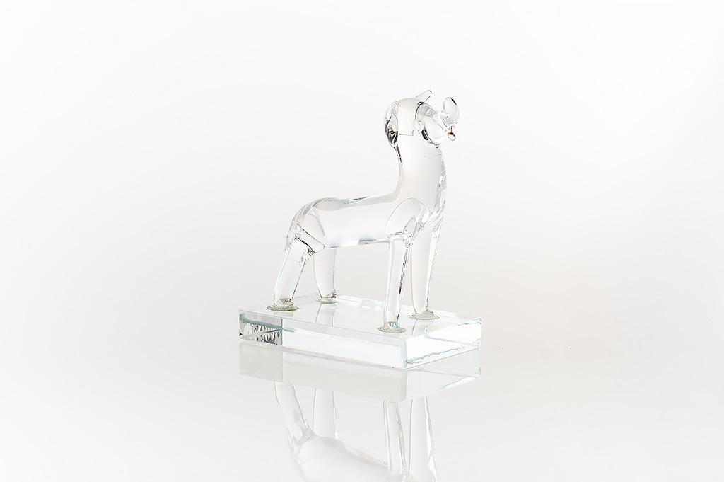 Сувенир от стъкло КН-1201000473