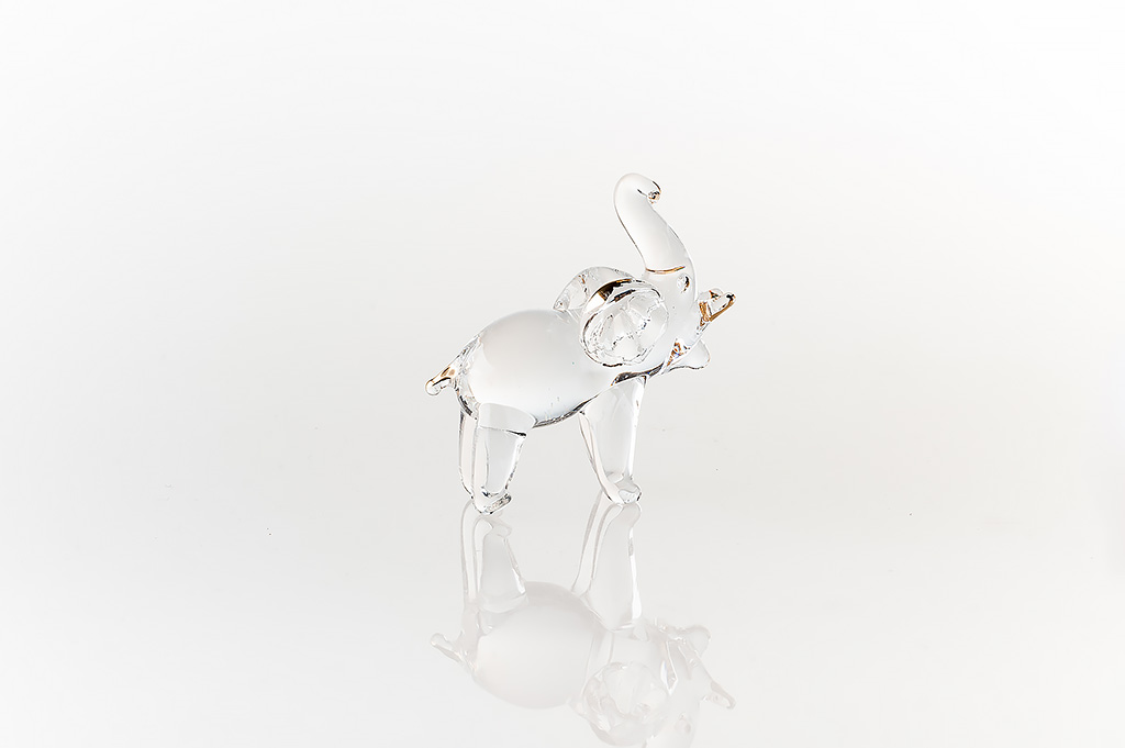 Сувенир от стъкло КН-1201000480