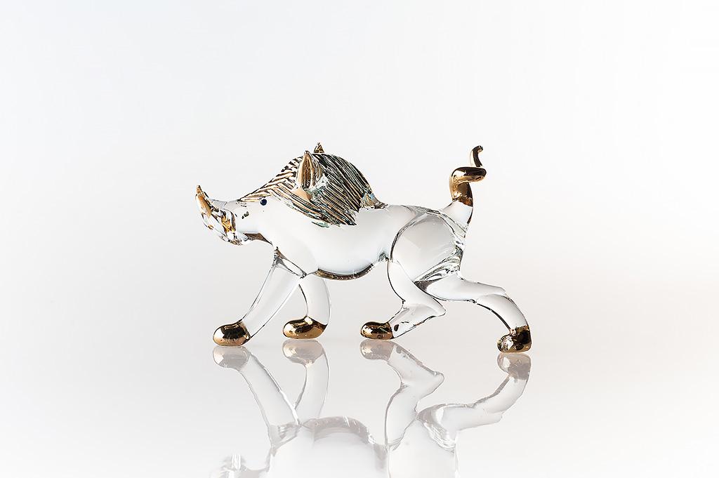 Сувенир от стъкло КН-1201000486