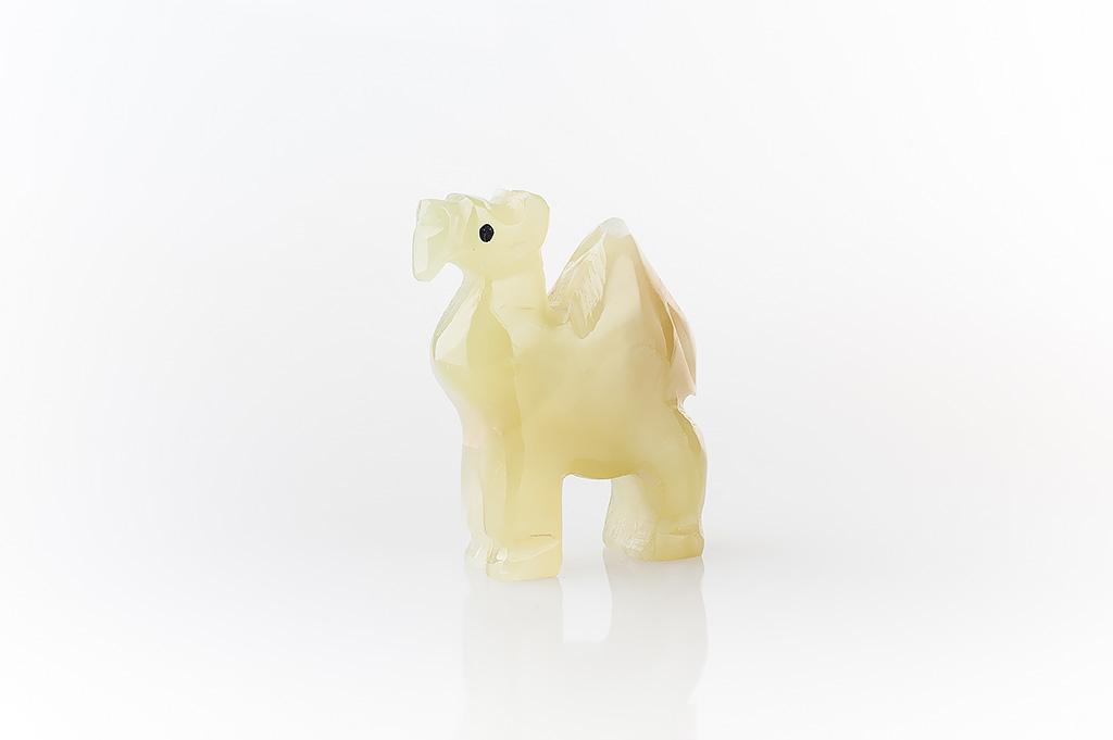 Сувенир от естествен камък КН-1204000496