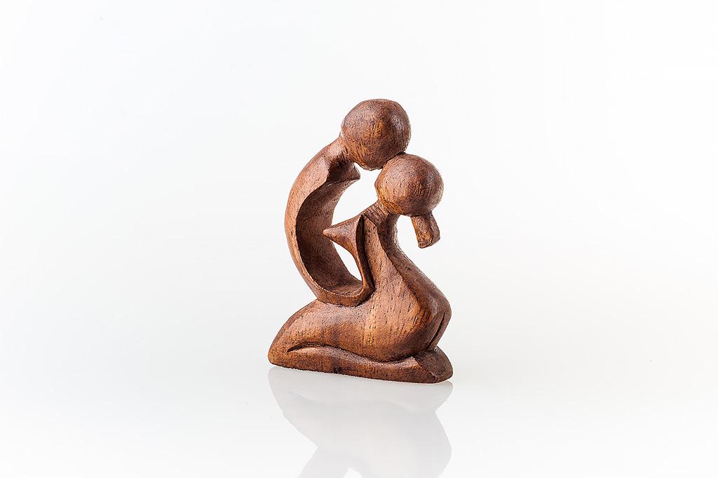Сувенир от дърво КН-1205000522