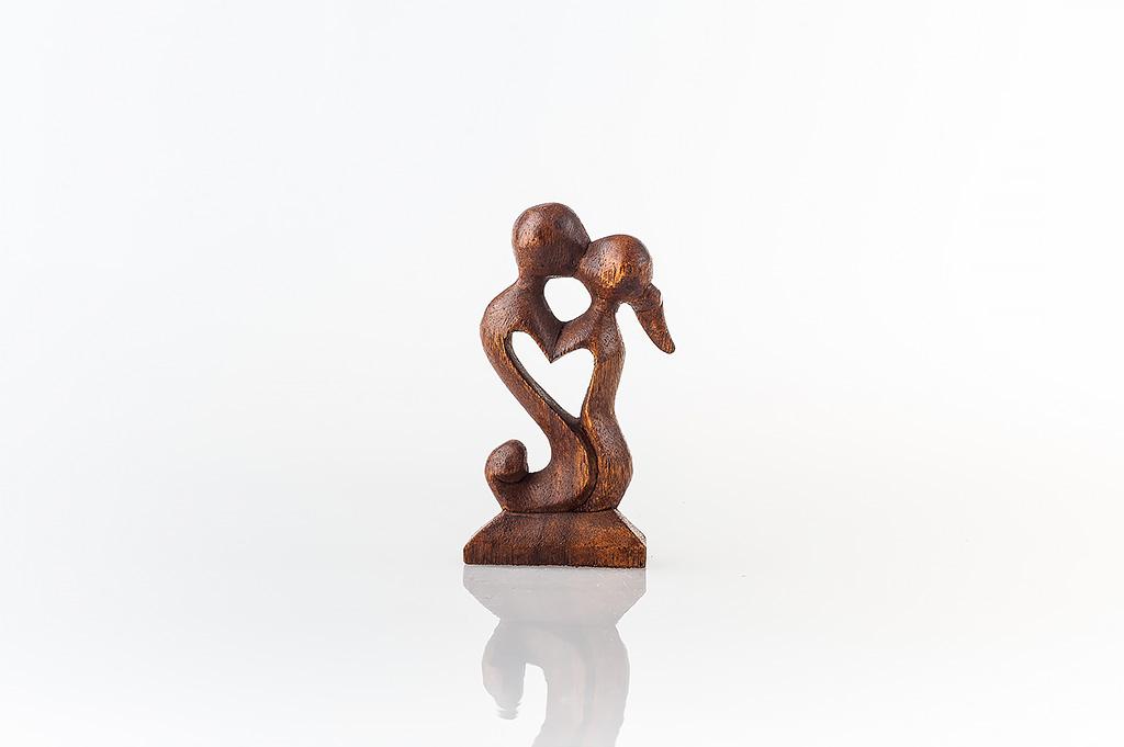 Сувенир от дърво КН-1205000523