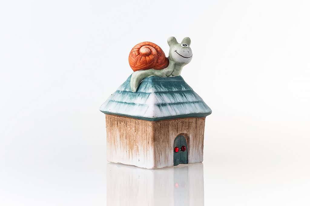Сувенир от керамика КН-1207000550