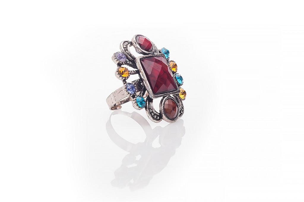 Дамски пръстен КН-0403000132